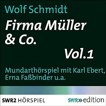 Firma Müller & Co. Vol.1