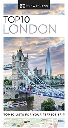 DK Eyewitness Top 10 London (Pocket Travel Guide) (English Edition)