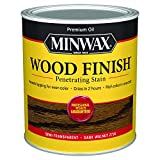 Minwax, Dark Walnut 70012444 Wood Finish Penetrating Stain, quart