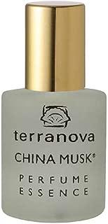Terra Nova China Musk Perfume Essence Oil