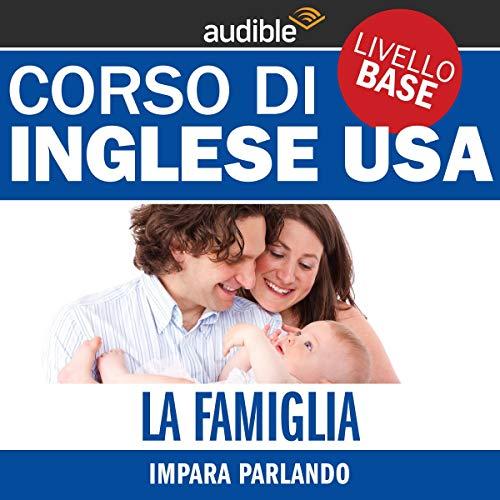 Famiglia (Impara parlando) copertina