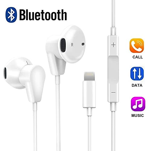 Earbuds For Iphone 7 Compatible Amazon Com