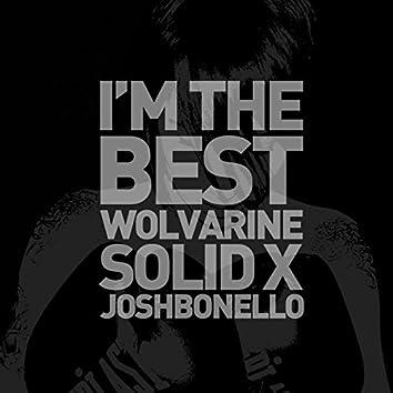 I'm the Best (feat. Josh Bonello)
