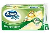 Zewa Soft Toilettenpapier 'Das Bewhrte', 16 Rollen