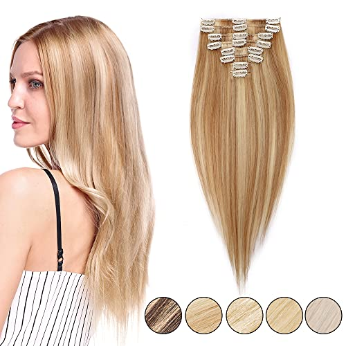 Rich Choices -  Clip In Extensions