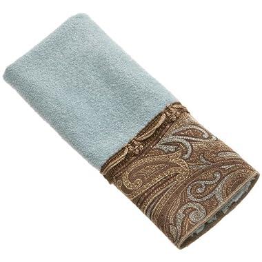 Avanti Linens Bradford Fingertip Towel, Mineral