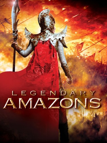 Legendary Amazons (English Subtitled)