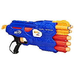 Best Nerf Gun For 5 Year Old In 2019 - Reviews & Comparison