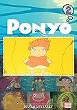 PONYO FILM COMIC GN VOL 02 (RES) (PONYO ON THE CLIFF, Band 2) - Hayao Miyazaki