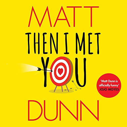 Couverture de Then I Met You