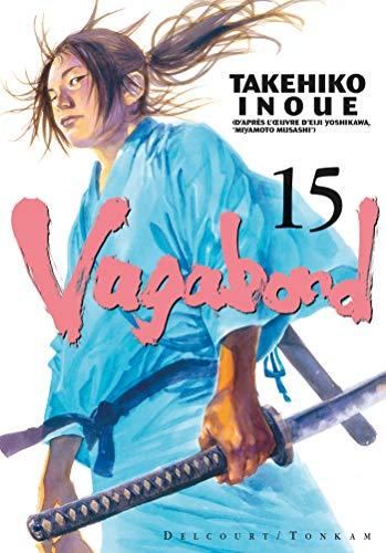Vagabond, tome 15