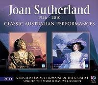 Classic Australian Performances by VARIOUS (2010-11-02)
