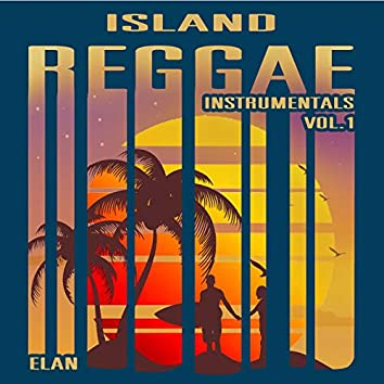 Island Reggae Instrumentals Vol.1