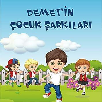 Demet'in Çocuk Şarkıları
