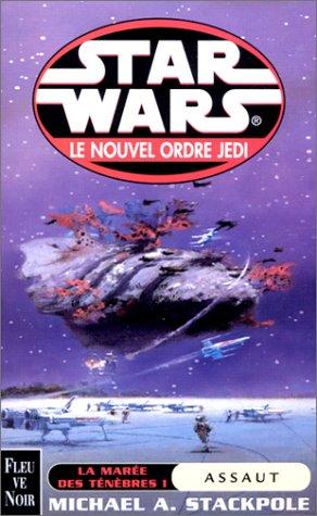 Star Wars, Le nouvel ordre Jedi, Tome 2