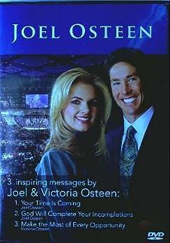 Best joel osteen dvds Reviews