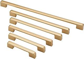 Zink legering Keuken handgrepen klassiek meubel bar handvat meubelgrepen kast lade handgrepen keuken handvat knoppen herbr...