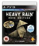 Heavy Rain (Move Edition) - Move Compatible [PS3] [PlayStation 3]...