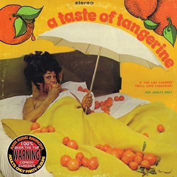 A Taste Of Tangerine