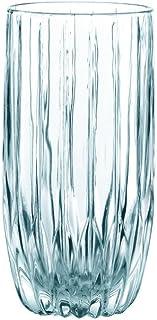 Spiegelau & Nachtmann, 4-teiliges Longdrink-Set, Prestige, Kristallglas, 325 ml, 0093432-0
