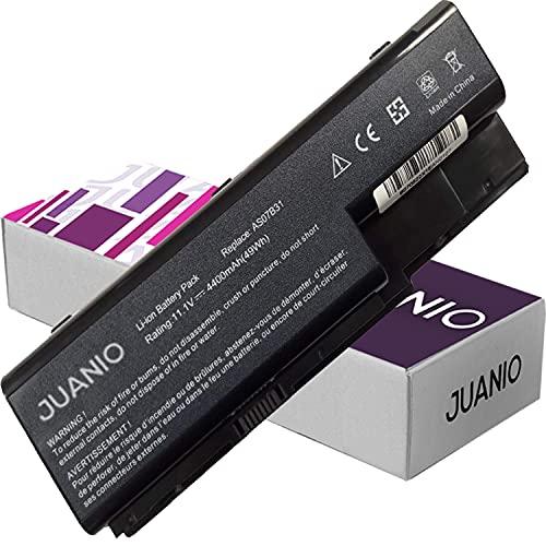 Bateria para portatil Acer Aspire 5720Z-1A1G16F 4400mAh 11.1V - JUANIO -