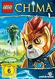 Lego: Legends of Chima - DVD 1 [Alemania]