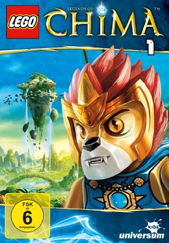 Lego - Legends of Chima 1