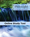 Philosophy CourseMate (with eBook) for Velasquez's Philosophy: A Text with Readings, 11th Edition