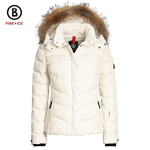 Bogner Fire + Ice Sally-D Down Ski Jacket Womens by Trojan