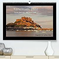 Kanalinseln 2022 (Premium, hochwertiger DIN A2 Wandkalender 2022, Kunstdruck in Hochglanz): Jersey, Guernsey, Alderney & Sark (Monatskalender, 14 Seiten )
