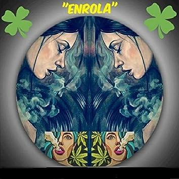 Enrola (feat. Yann Rd, Morenito Con Pikete)