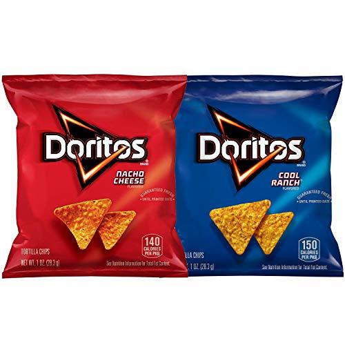 Doritos Flavored Tortilla Chips