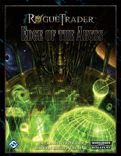 Edge of the Abyss (Rogue Trader)