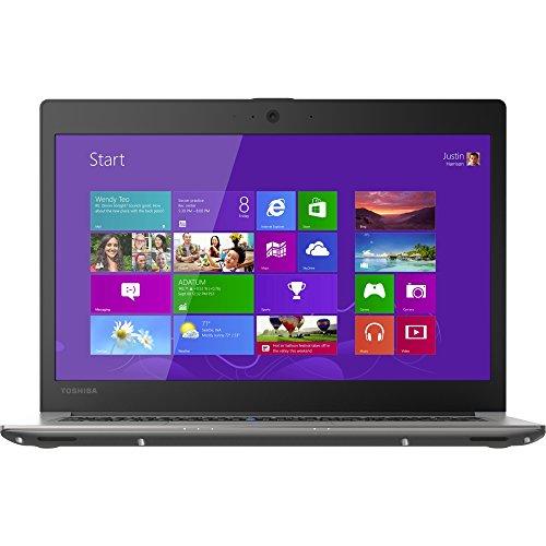 Product Image 1: Toshiba Portege Z30-A1310 13.3″ LED Ultrabook – Intel Core i5 i5-4310U 2 GHz – Cosmo Silver PT241U-05S005
