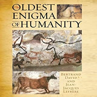 The Oldest Enigma of Humanity cover art