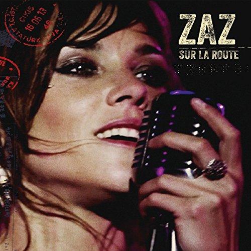 Zaz: sur la Route [Blu-Ray] [Import]