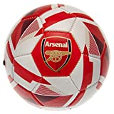 Arsenal FC Size 1 Skill Soccer Ball - Authentic EPL Brand