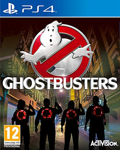 Activision - Ghostbusters 2016 (English/French Box) /PS4 (1 Games)