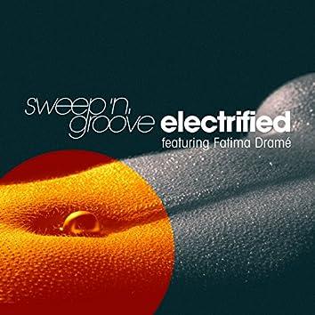Electrified (feat. Fatima Dramé)