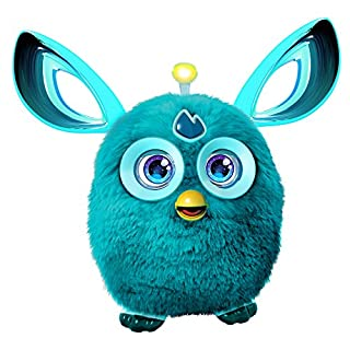 Hasbro Furby Connect Friend, Teal (B01EARLUZW) | Amazon price tracker / tracking, Amazon price history charts, Amazon price watches, Amazon price drop alerts
