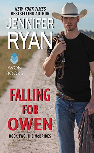 Falling for Owen: Book Two: The McBrides