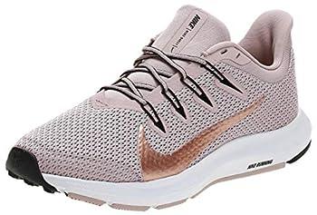 Nike Women s Quest 2 Running Shoe Mauve 10 M