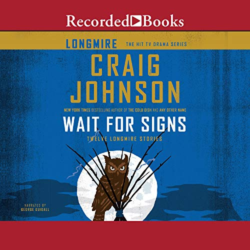 Wait for Signs: International Edition cover art