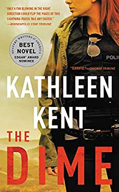 The Dime (Betty Rhyzyk Series Book 1)