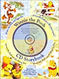 Winnie the Pooh Stories CD Storybook (4-In-1 Disney Audio CD Storybooks)