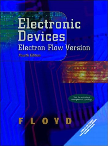 Electronic Devices: Electron Flow Version (4th Edition)