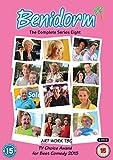 Benidorm - Series 8 [Reino Unido] [DVD]