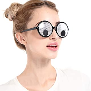 Best funky party goggles Reviews