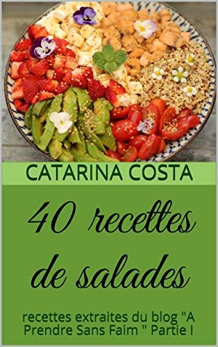 40 recettes de salades