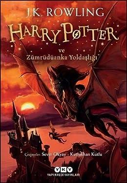 Harry Potter ve Zümrüdüanka Yoldasligi (Harry Potter 5)